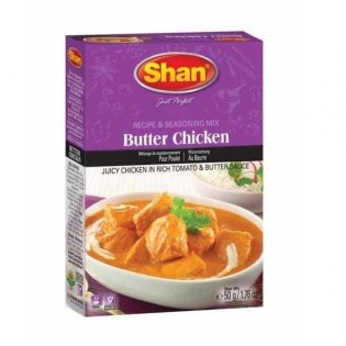Butter Chicken Seasoning Mix