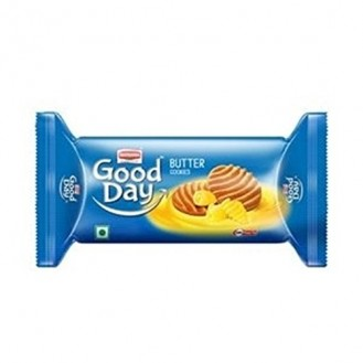 Good Day Butter Cookies