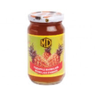 Pineapple Marmalade
