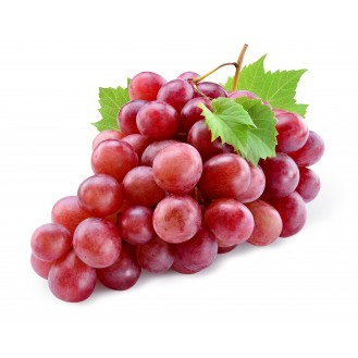 Red Grapes (1LB)